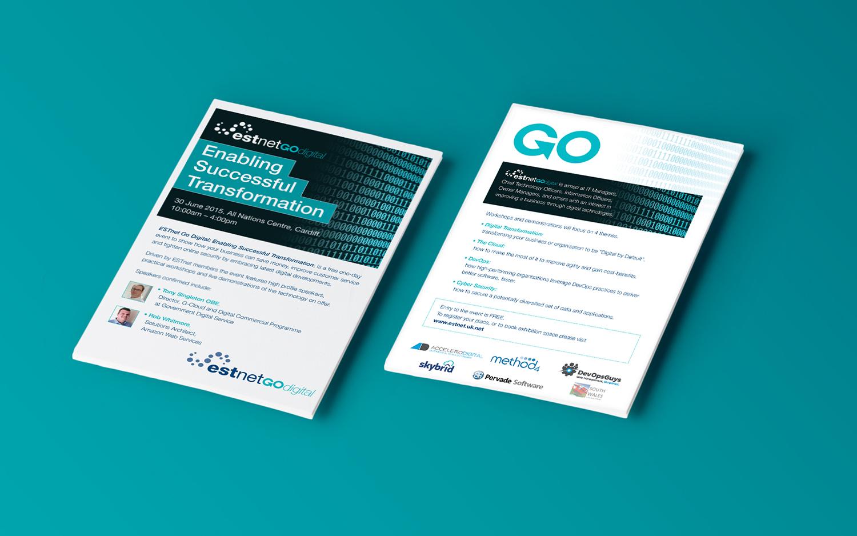 Go Digital leaflets 720