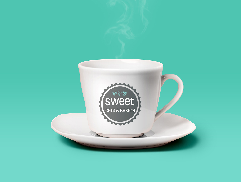 Sweet Coffee-Cup 720