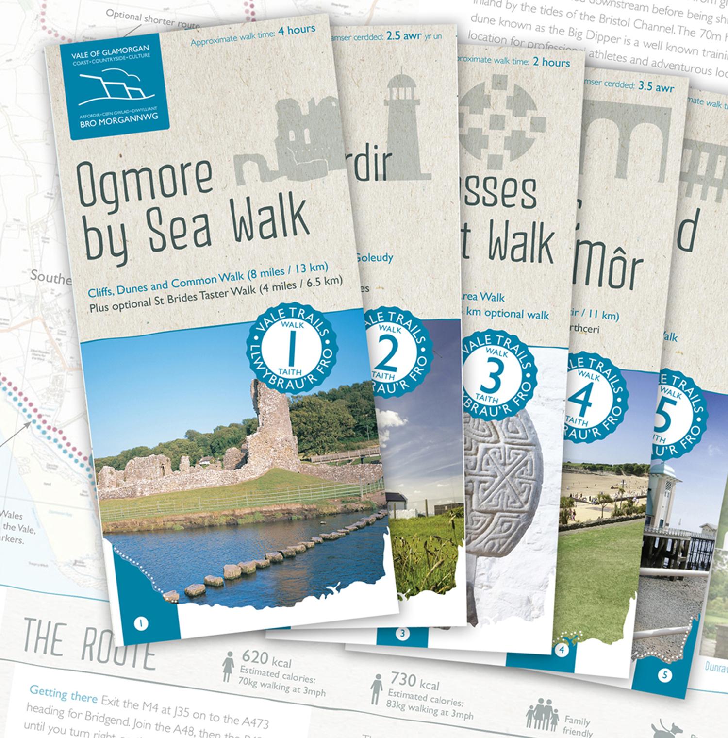 Vale walk leaflets 720