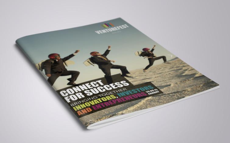 Venturefest brochure cover 720