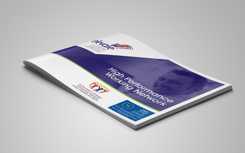 Elevate Cymru booklet cover 720