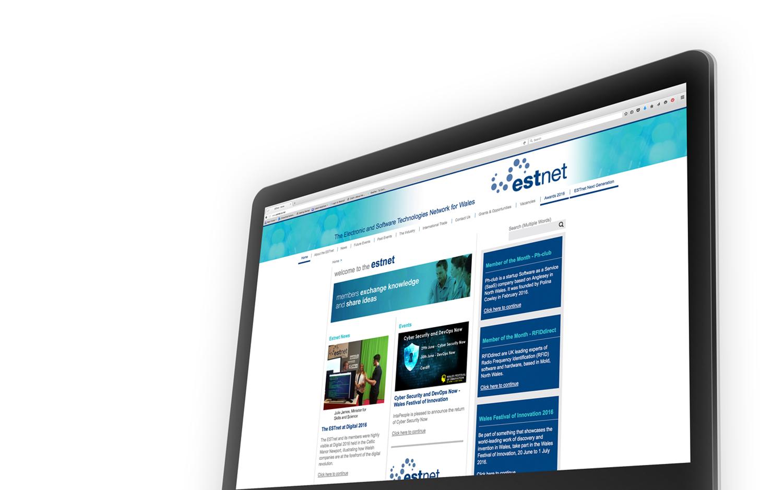 Estnet Website 1920x1200