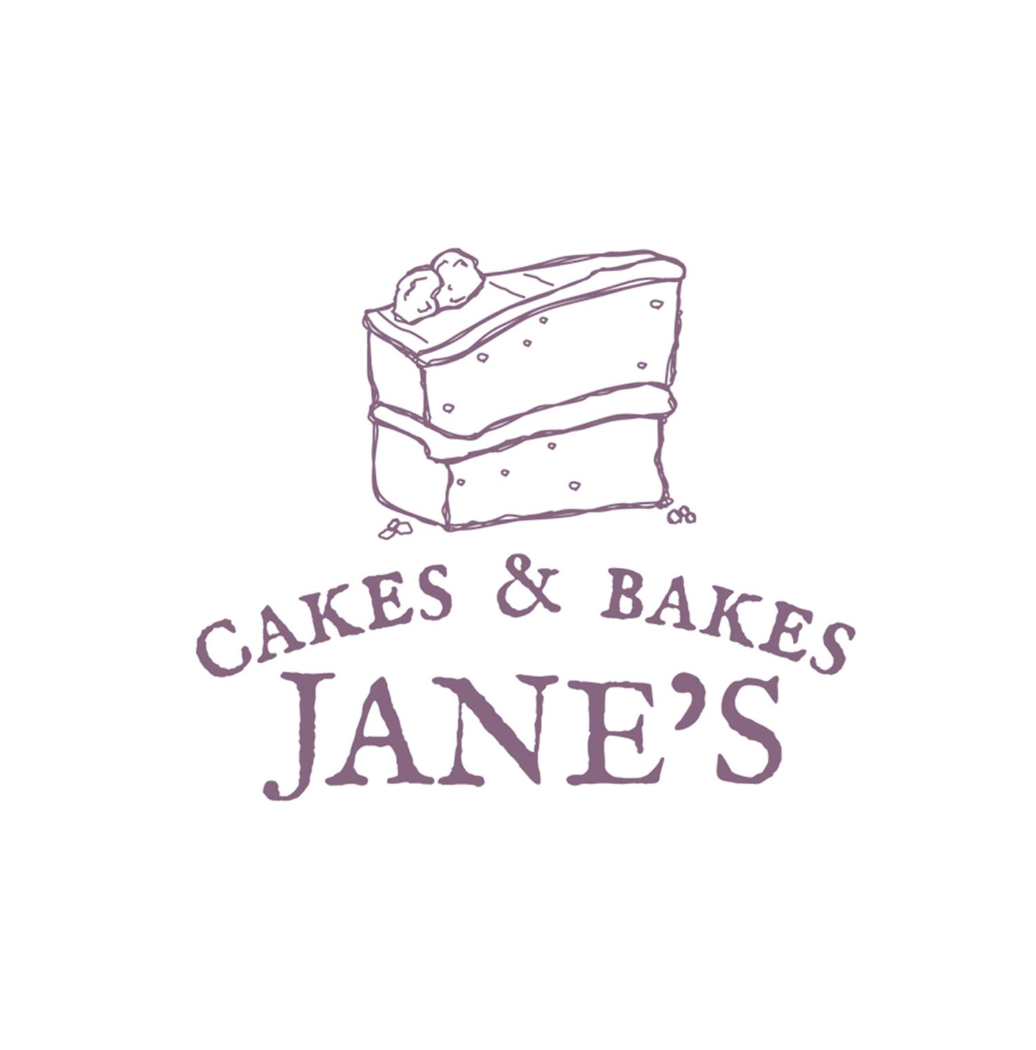 Janes Bakes & Cakes logo 720