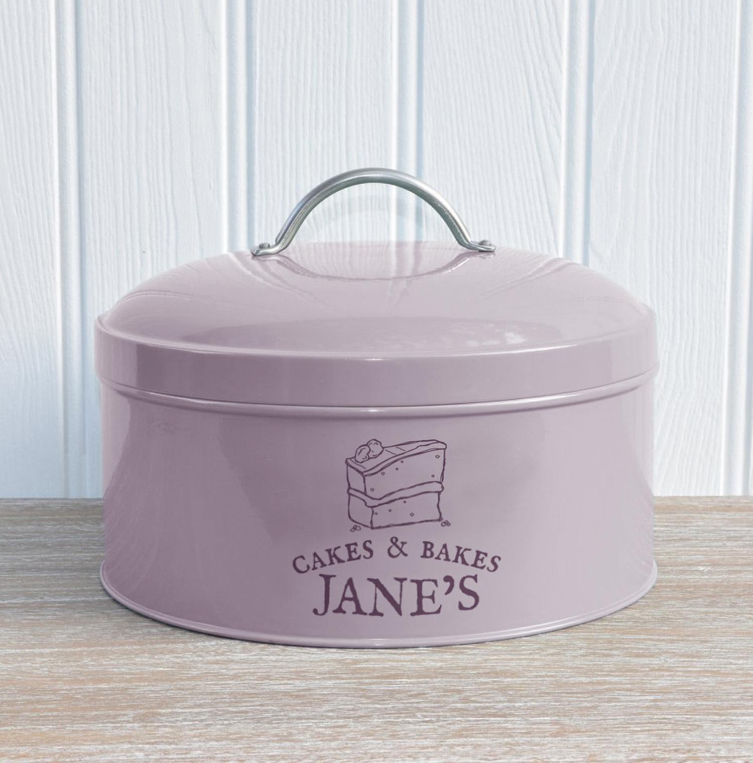 Janes cakes tin 720